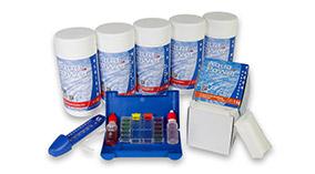 Wasserpflege-Sets