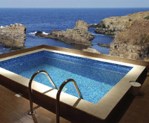 Vergleich Poolarten - Paradies Pool