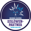 Abzeichen Dresdner Eislöwen: Eislöwen-Partner Saison 2020/2021